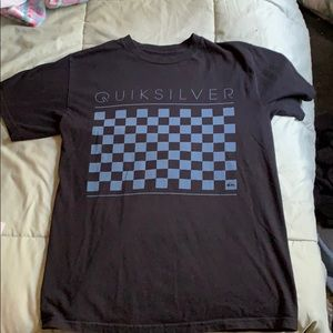 5 for 20❗️ checkered quicksilver t shirt